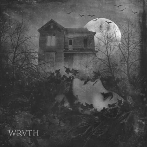 WRVTH - self-titled (cover artwork)