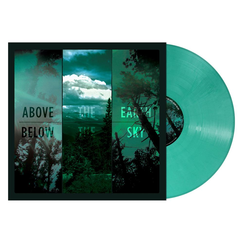 If These Trees Could Talk Vinyl on IndieMerchStore