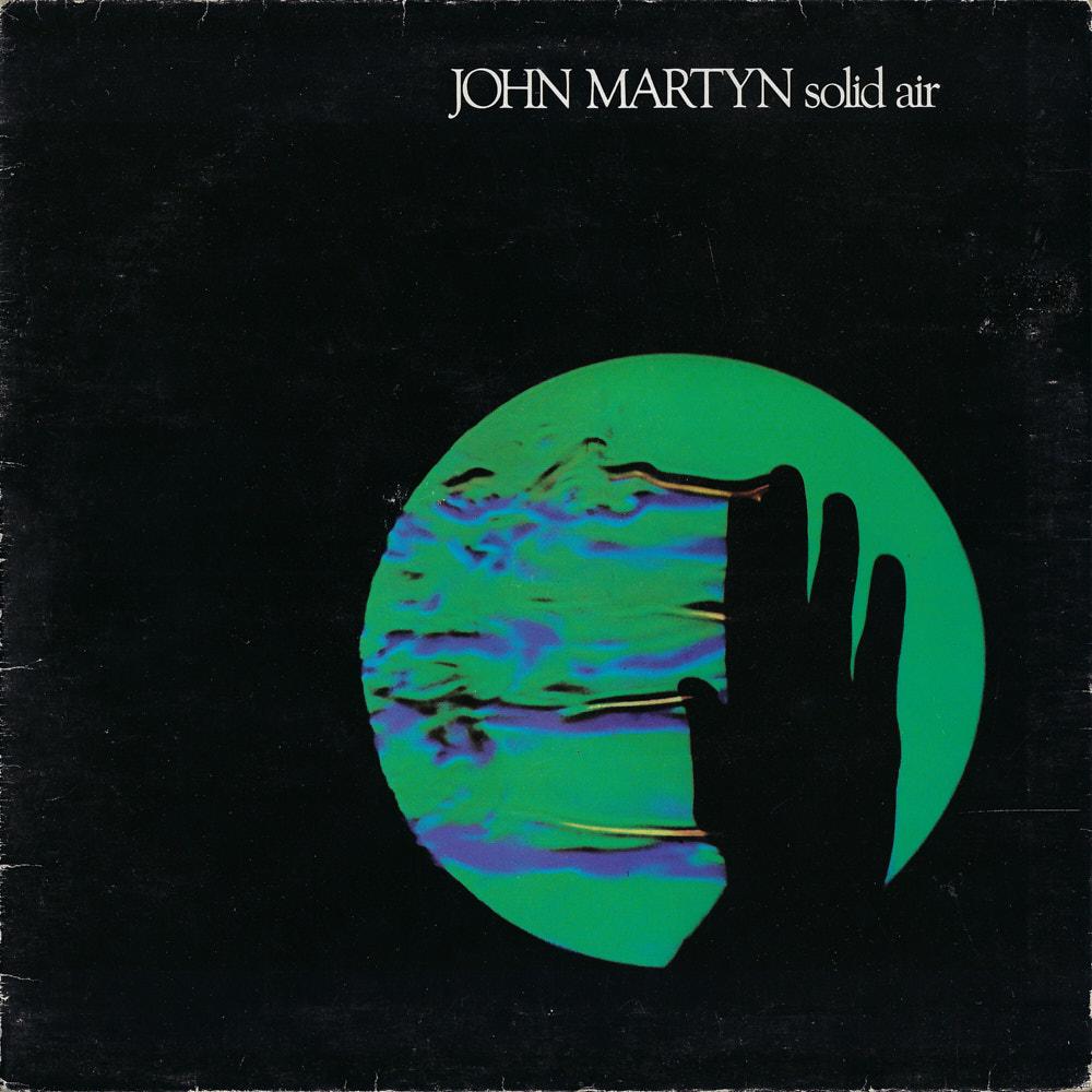 John Martyn - Solid Air (1973)