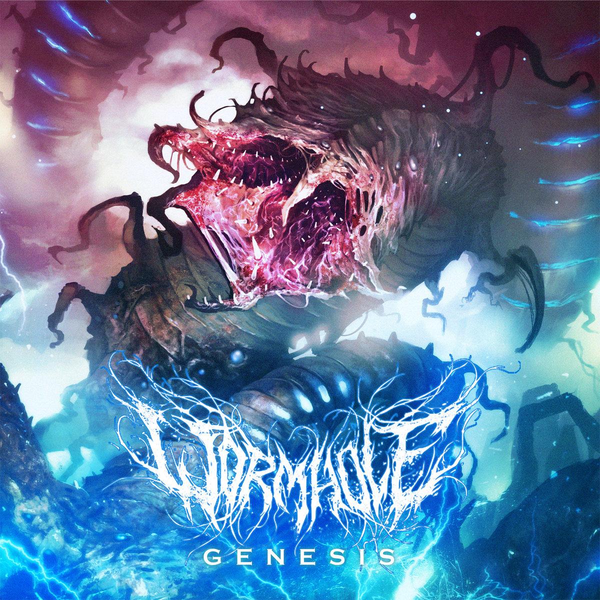 Wormhole - Genesis (Maryland, USA)